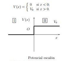 potencial-escalon